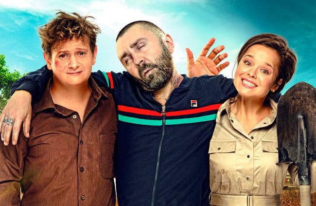 «Приличные люди» (2015), комедия
