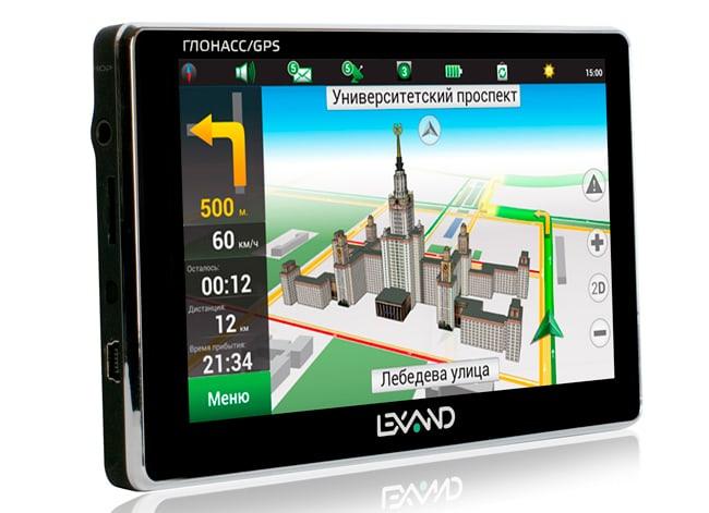 Lexand STA 5.0