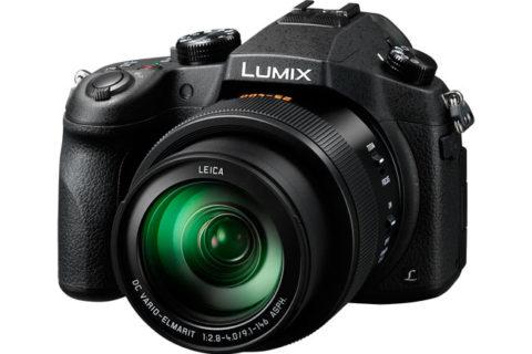 Топ 10 лучшие цифровые фотоаппараты 2015 года