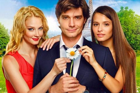 Топ 10 лучшие российские комедии 2014-2015 года