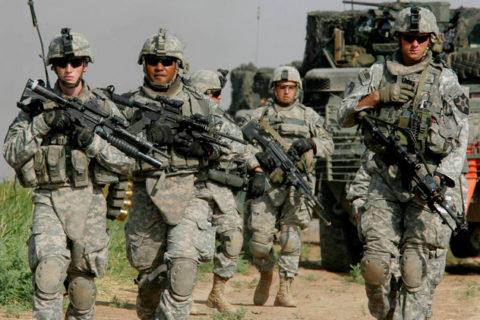 Топ 10 Самые сильные армии мира 2015 года