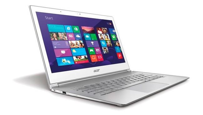 Мощный Acer Aspire S7-392-54218G12tws