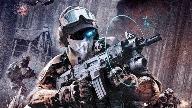 S.K.I.L.L. - Special Force