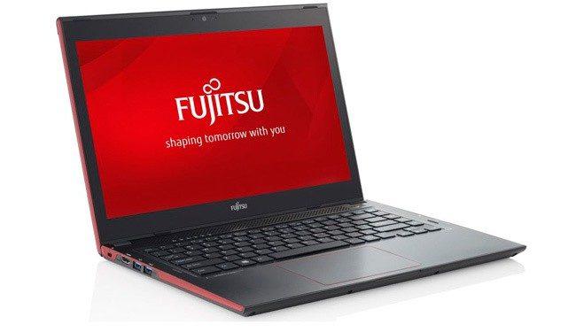 Fujitsu LIFEBOOK U574