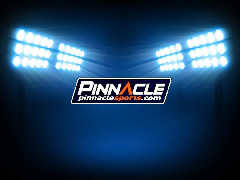 Пинакл Спортс занимает лидирующее место из-за высоких коэффициэнтов
