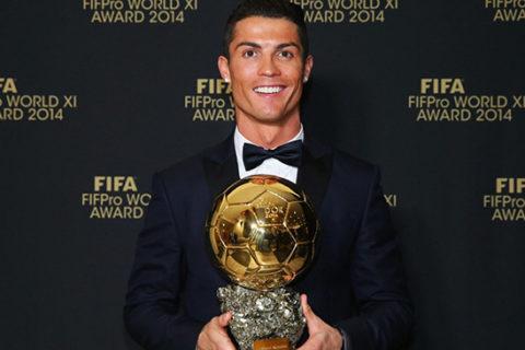 Топ 10 самые высокооплачиваемые футболисты мира 2015 года
