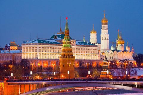 Топ 10 самые большие города России по площади