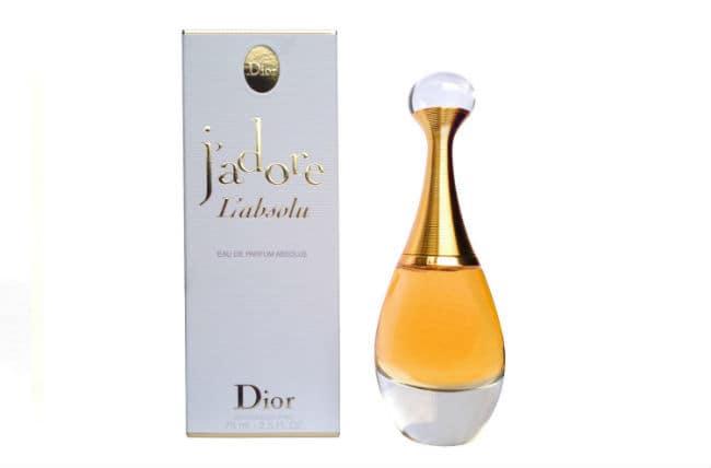 J`Adore Touche de Parfum Christian Dior