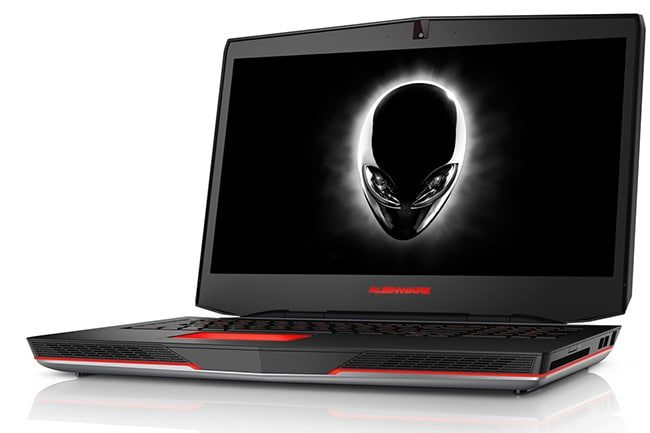 Dell Alienware 17 A17-9408