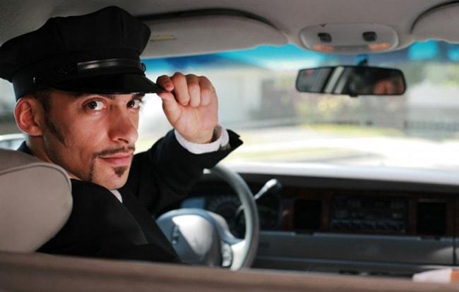 водителя