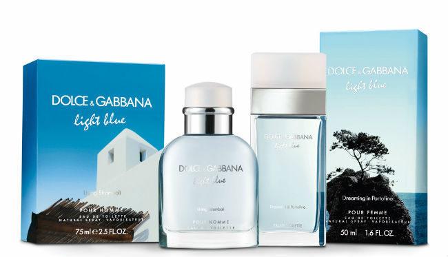 D&G Light Blue Dolce&Gabbana
