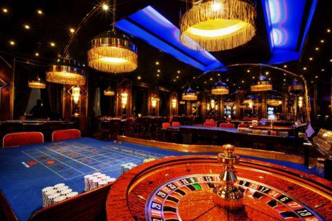 Топ 10 Самые крупные казино в мире