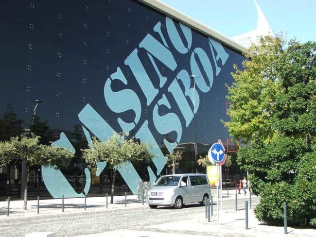Lisboa, Лиссабон