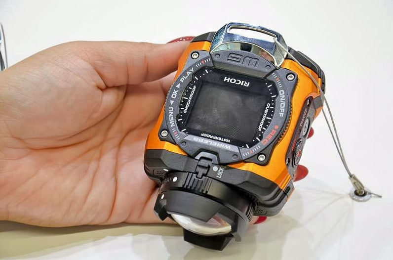 Ricoh Wg-M11