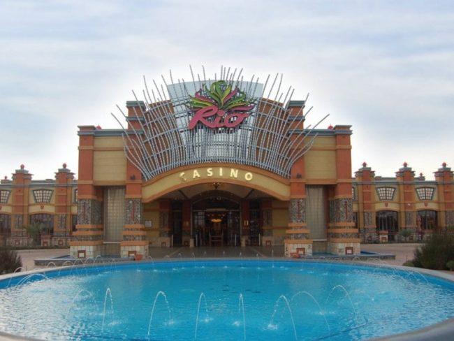 Rio Casino Resort, ЮАР