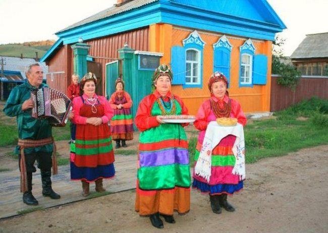 Село Десятниково
