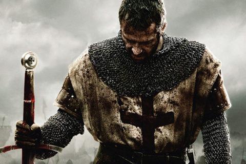 Топ 10 исторических фильмов про средневековье