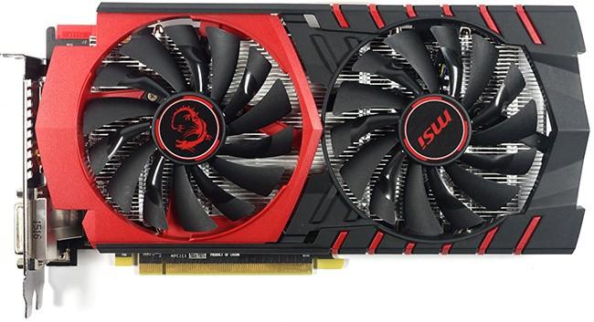 ATI Radeon R7 370
