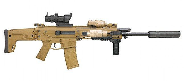 Bushmaster ACR 3