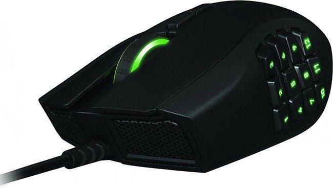 Razer Naga Black USB