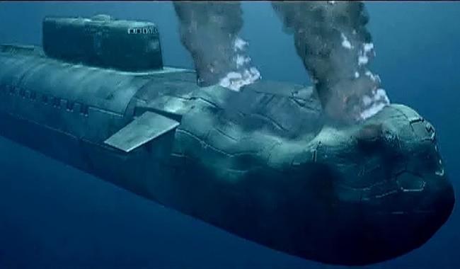 док фильм лодка в мутной воде