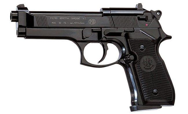 Umarex Beretta 92FS