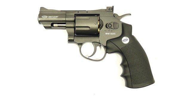 Gletcher SW B25