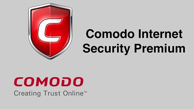 Comodo (Internet Security Premium 7.0)