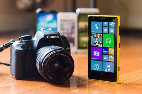 Смартфоны с хорошей камерой 2015 года – рейтинг лучших моделей
