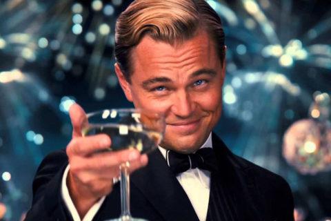 Топ 10 лучшие фильмы с Леонардо Ди Каприо в главной роли