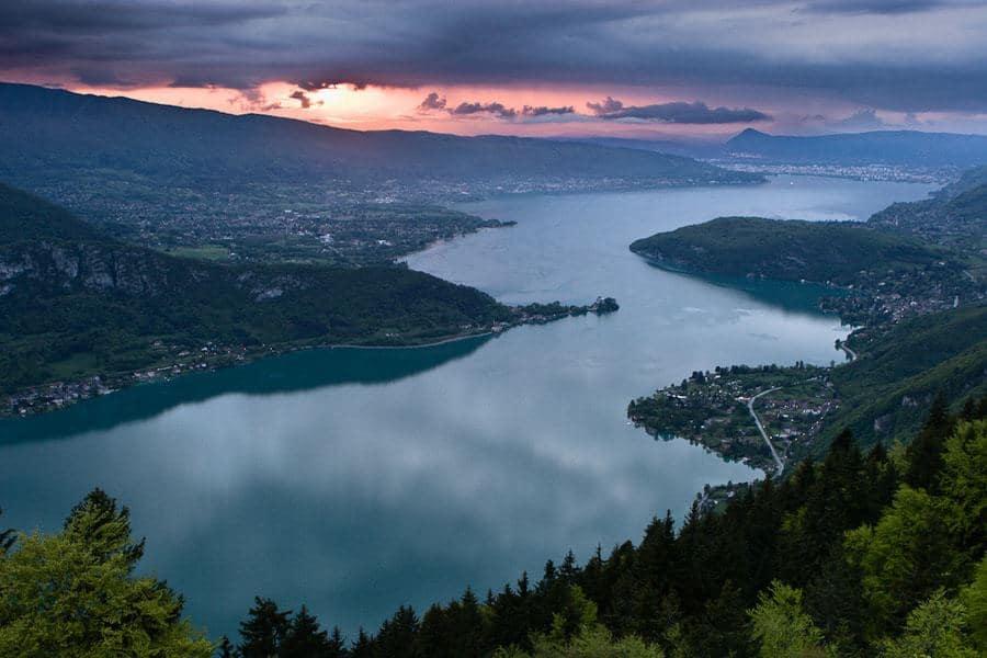 Топ-10. Самые длинные реки в Европе