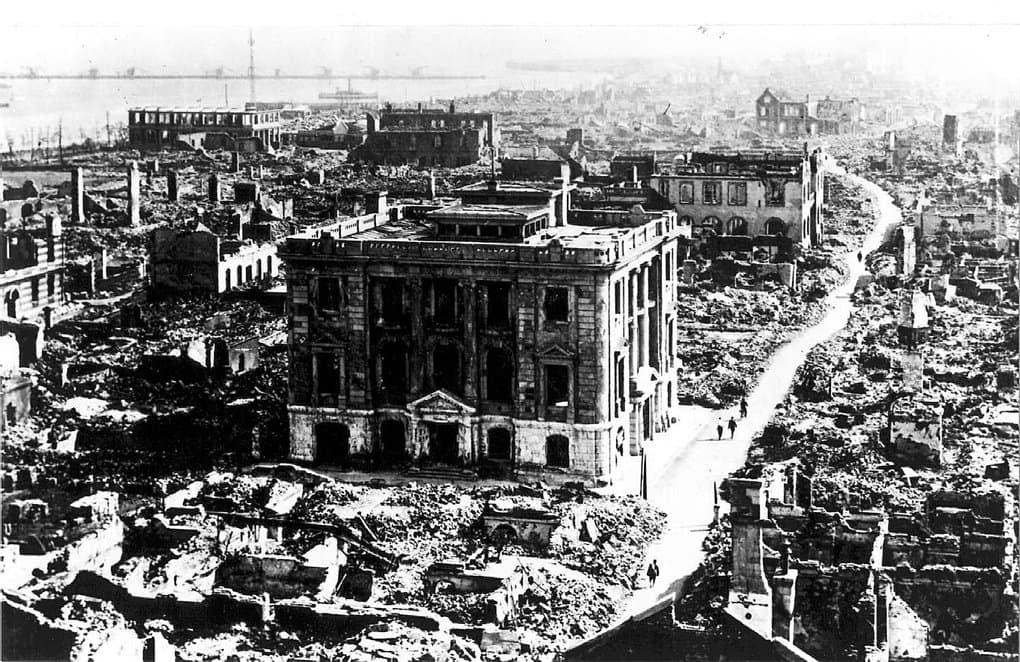 Землетрясение в Тянь-Шане 1976 года