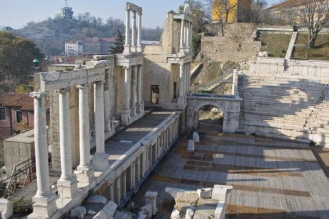 Топ 10 самые старые города в мире