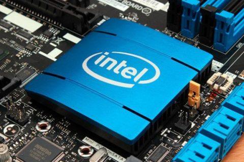 Рейтинг процессоров для ПК по производительности на 2015 год