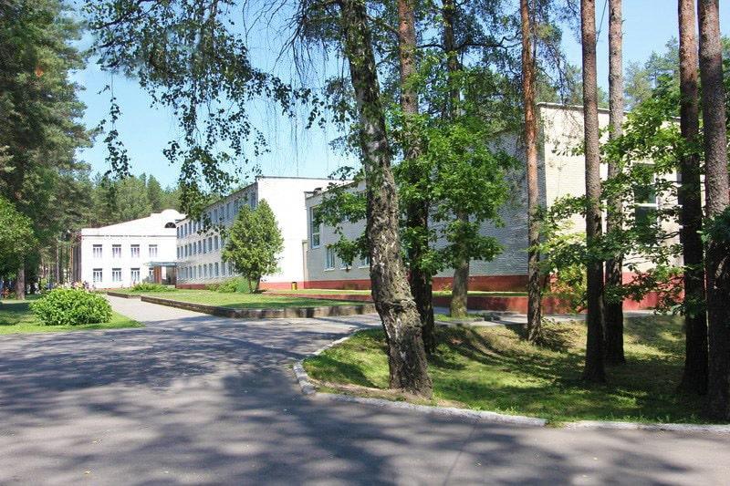 Санаторий Рассвет-Любань