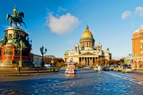 Топ 10 лучшие города России которые стоит посетить