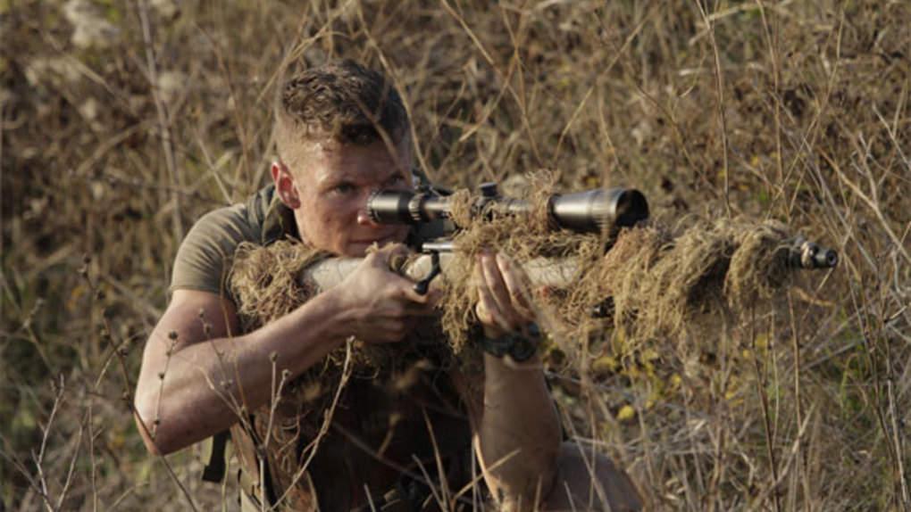 Снайпер Наследие