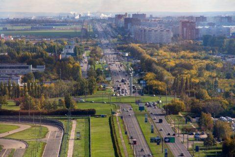 10 самых бедных городов России на 2015 год