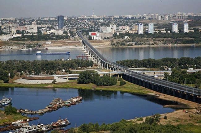 Самая длинная улица в Москве. Сколько км, длина, название, история