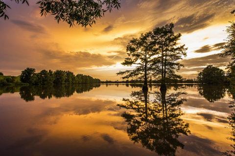 Топ 10 самые длинные реки в США