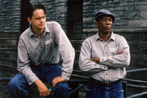 Лучшие фильмы про тюрьму — рейтинг с описанием