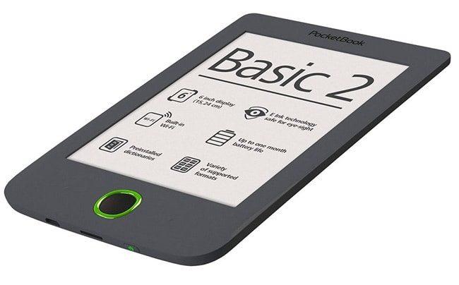 PocketBook 614 Basic