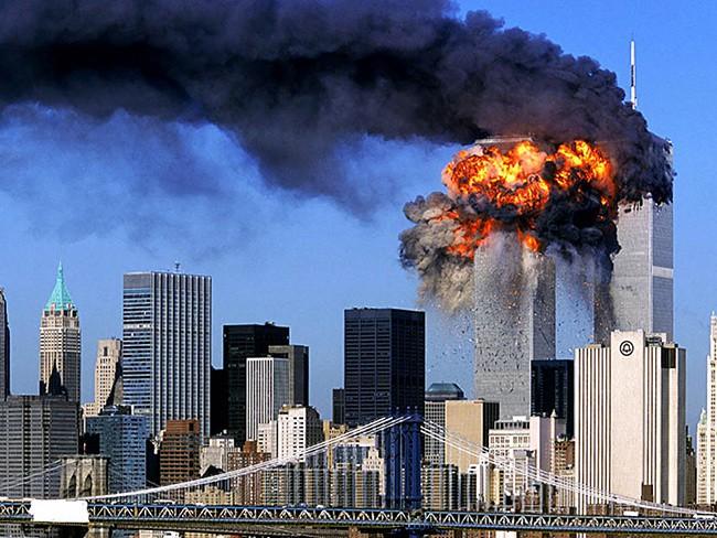 11 сентября 2011 года