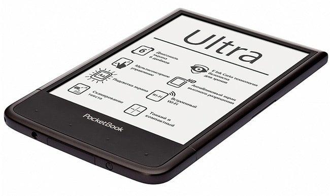 PocketBook Ultra 650
