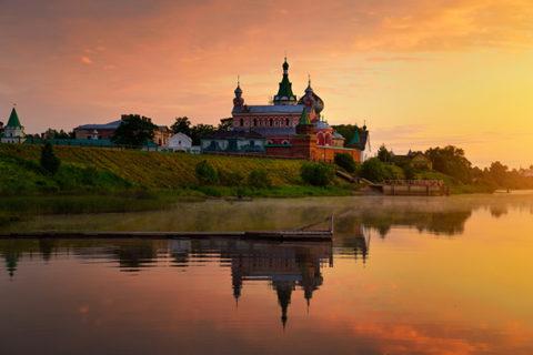 Топ 10 самых старых городов России