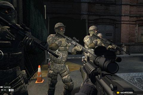 Топ 10 игр про спецназ на ПК