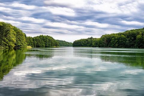 Самые полноводные реки России