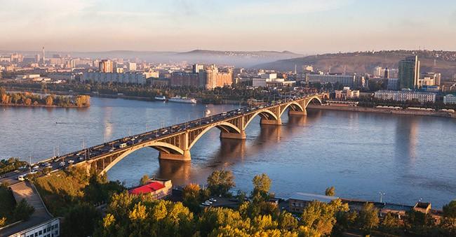 Саратовский автомобильный мост