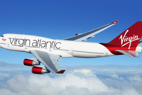 Virgin Atlantic/Virgin Australi