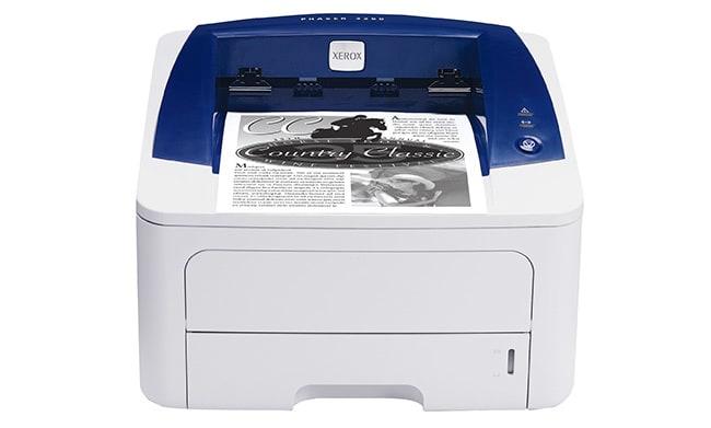 Xerox Phaser 3250V/D